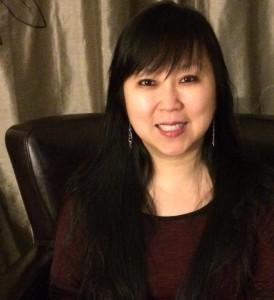 Peggy Wu, LMFT